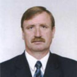 Петров Сергей Леонтьевич
